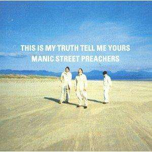 Manic Street Preachers - This Is My Truth Tell Me Yours - £1 @ PoundLand