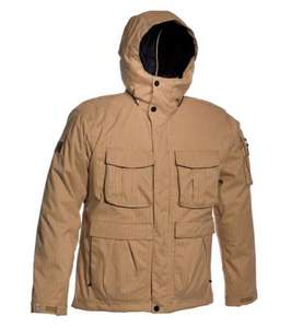 SALOMON Bonfire Baker Snowboard Jacket ..via BOARDRIDERS (sizes M,L, XL available) £74.99