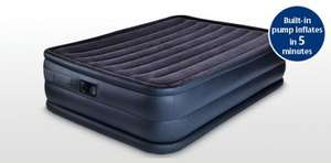 Deluxe Air Bed £39.99 @aldi