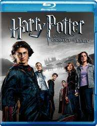 Harry Potter And The Goblet Of Fire Blu Ray - £4.29 delivered @ Bee.com