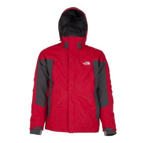 North Face Men's Condor TriClimate Jacket @ Blacks  £110.49 plus 5% Quidco