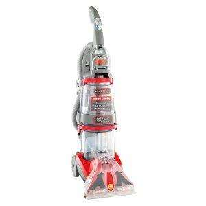 Vax V-124A Dual V Upright Carpet and Upholstery Washer for £199.99 Delivered RRP £350 @ Amazon