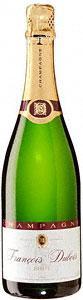 Francois Dubois Non Vintage Brut Champagne £15.99 / Francois Dubois Rosé NV Brut Champagne £17.49 - Half Price @ Tesco