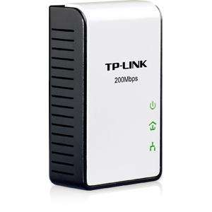 TP-LINK 200Mbps Powerline Adapter TL-PA211UK  £16.99 for single, £31.98 for 2 @ 7DAYSHOP