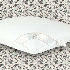Siberian White Goose Down Pillow was £99 now £22.99  @Duvet and Pillow Warehouse