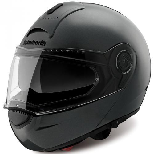 Schuberth C3 motorcycle helmet - £270 @ LidsDirect