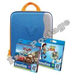 Innotab Case and 2 games @ VTech for £42 (free postage)