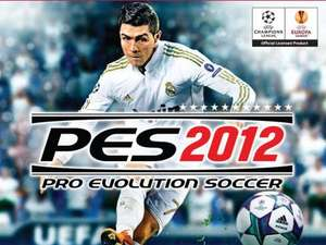 Pro Evolution Soccer 2012 (PS3) (Xbox 360) - £32.71 @ Tesco Entertainment (+8% Quidco + Clubcard Points)