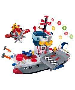 Fisher Price Imaginext sky racers carrier £23.99 @ Argos