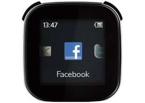 Sony Ericsson LiveView Bluetooth Watch £29.99 @Play.com
