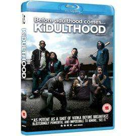Kidulthood Bluray £3.80 @Priceminister