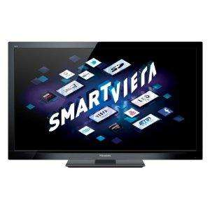 Panasonic Smart VIERA TX-L42E30B 42-inch Full HD 1080p 100Hz Internet-Ready LED TV with Freeview HD £546 @ Amazon