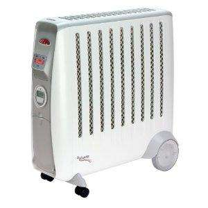 Dimplex CDE2TI Cadiz Eco Electric Oil Free Radiator, 2 Kilowatt for £77.47 at amazon