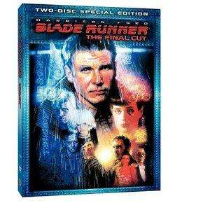 Blade Runner: The Final Cut (2-Disc Special Edition) [DVD]  - £2 - In Store @ Tesco