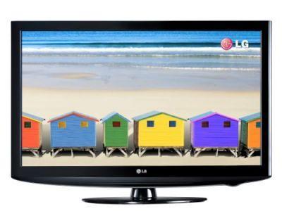 32 LG 32LD320 HD Ready Digital Freeview LCD TV  £199.99 @ Cheap lcd tv