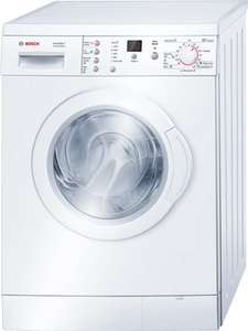 BOSCH WAE24367GB Washing Machine - £296.64 - free delivery  @ Laskys