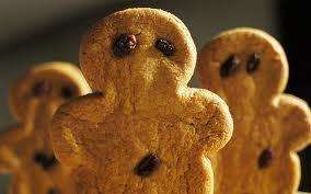 Hill Biscuits Gingerbread Men (pack of 3) for 19p @ Home Bargains