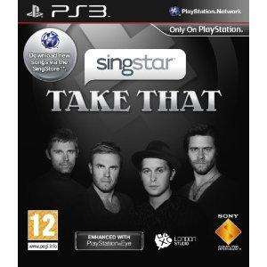 Singstar Take That PS3 £3 at Tesco instore (Preowned)