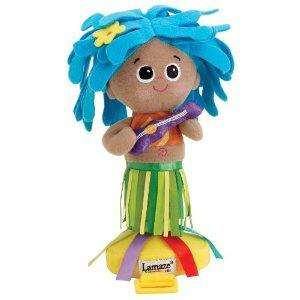 lamaze hula girl travel toy £4.99 @ Amazon