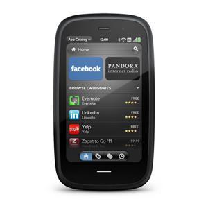 HP Pre 3 8GB Sim Free AZERTY Keyboard - £169.99 @ Palm uk