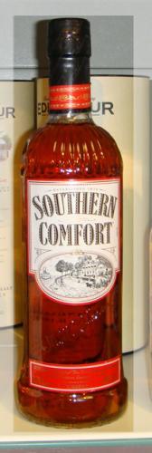 Southern Comfort 1 litre - £20 at asda!