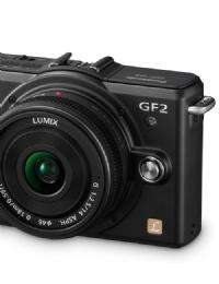 Dixons Travel (airports) Panasonic GF2 w/14mm for £250