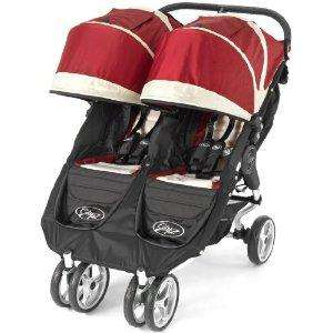 Baby Jogger City Mini Double £268.15 @ Amazon