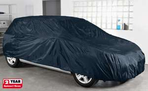Car Cover £12.99 @ Lidl