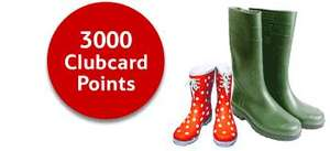 Tesco Life Insurance - 3000 bonus clubcard points (worth upto £120) for a new policy - potential £15 spend!