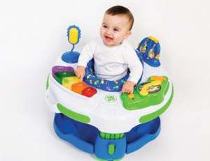 Leapfrog Learn & Groove £55 @ leapfrogstore.co.uk