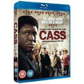 Back in Stock Cass Blu-Ray £2.74 delivered sold by Rarewaves @ Priceminister