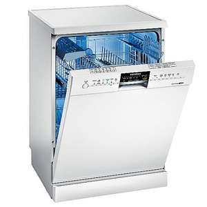 Siemens Dishwasher - 5 year guarantee plus £75 off for your old one @ John Lewis
