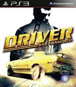 Driver: San Francisco Special Edition (PS3) £24.99 Instore Gamestation