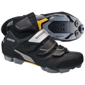 Shimano MW81 Gore-Tex Winter SPD Boots @ cycle sports uk