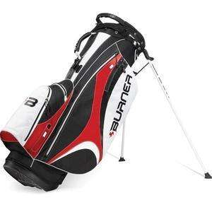 Taylor Made Burner Golf Stand / Carry Bag -  £53.98 Delivered @ The Golf Depot