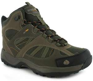 Regatta Walking Boots (Mens and Womens) £17.99 Delivered @ Wynsors