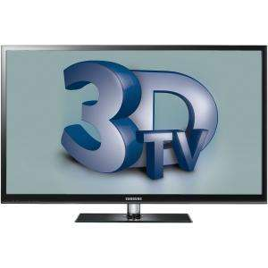"Samsung 43"" 3D Plasma + 2 pairs of 3D Glasses + Megamind 3D BluRay £419 @ Comet"