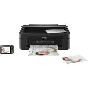 EPSON STYLUS SX235W WIRELESS ALL-IN-ONE PRINTER £33.99 Delivered/Collect In Store With Code @ Comet