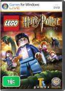 LEGO Harry Potter (Pre-order) (PC) - £12.85 @ The Hut
