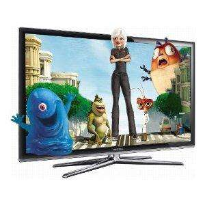 "Samsung PS50C680G5 50"" 1080P Plasma 3D TV with FreeviewHD £677.45 @ Amazon"
