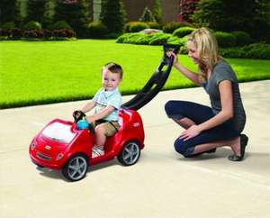 Little Tikes PUSH N RIDE reduced to £29.99 delivered !!!!!!!!!!!