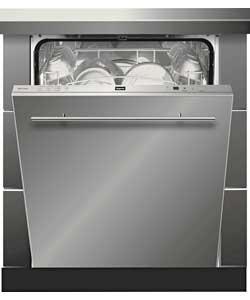 Hygena WQP12-9368 Integrated Dishwasher until Sunday night £170.41 delivered at Homebase online