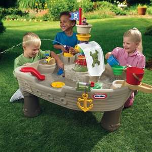 Little Tikes Anchors Away Pirate Ship £34.99 delivered @ Adventure Toys