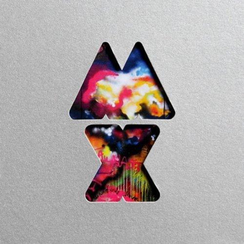 Coldplay - Mylo Xyloto MP3 Download £3.99 @ Amazon