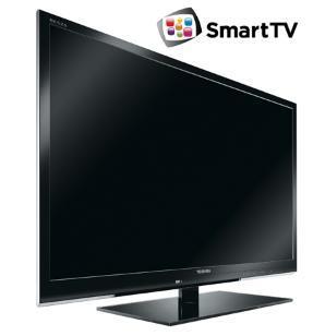 "TOSHIBA 46UL863B 46"" LED SMART TV with 5 year warranty @ rgb direct"