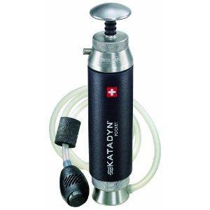 Katadyn Pocket Water Filter £160.00 @ Amazon