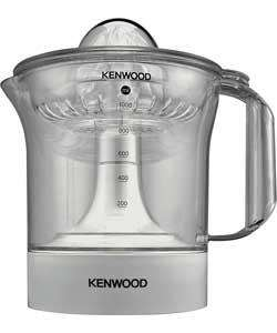 Kenwood JE280 Citrus Juicer Half Price - £14.99  ARGOS