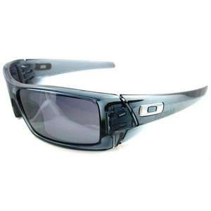 Oakley Gascan Sunglasses @ £39.79 (inc Posting!) use discount code THX11 – The Eyewearoutlet