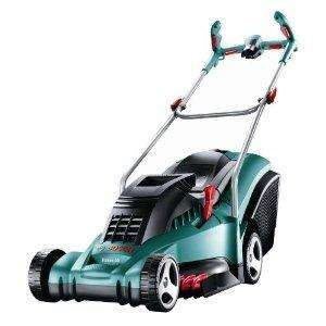Bosch Rotak 40 Ergoflex Lawnmower @ Amazon £117.42