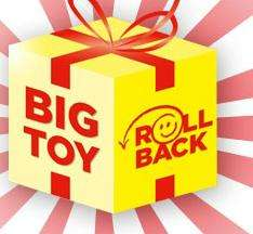 The Big Toy Rollback @ Asda Direct